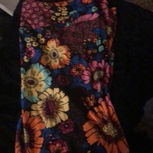 LuLaroe tc 2 leggings